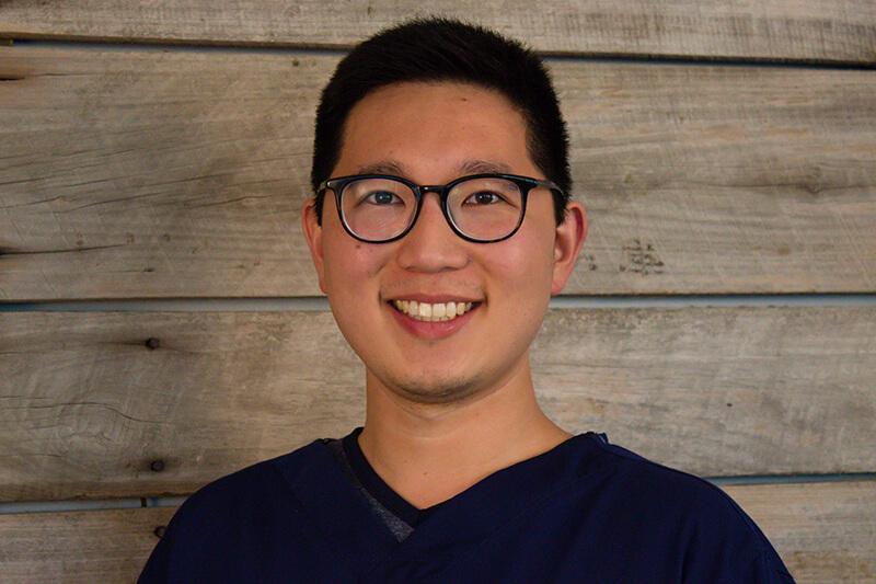 Dr. Eddie Jung