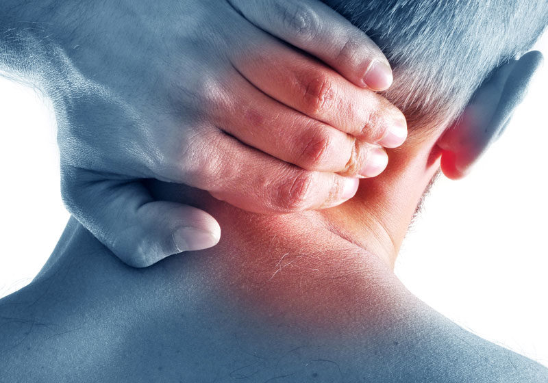 Neck Pain in Annapolis, MD